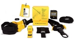 Тренажёр TRX HOME Suspension Training Kit