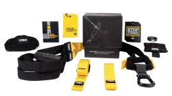 Тренажёр TRX PRO Suspension Training Kit